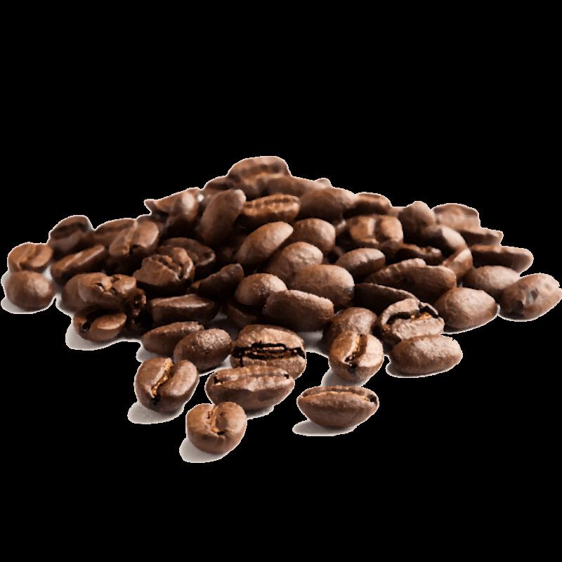 Kaffee und Kräuterees im Dorfladen
