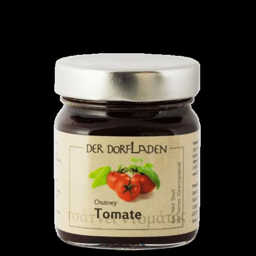 DER DORFLADEN Chutney Tomate