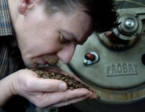 Espresso der Mainzer Kaffeemanufaktur bei DER DORFLADEN