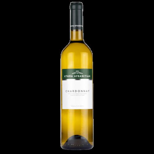 Chardonnay von Arvanitidis bei DER DORFLADEN