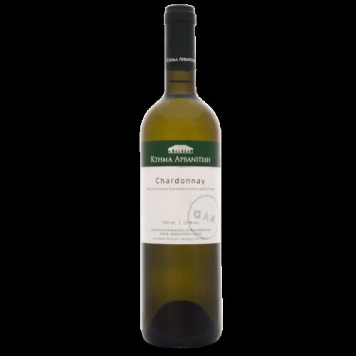 Chardonnay Oak von Arvanitidis bei DER DORFLADEN