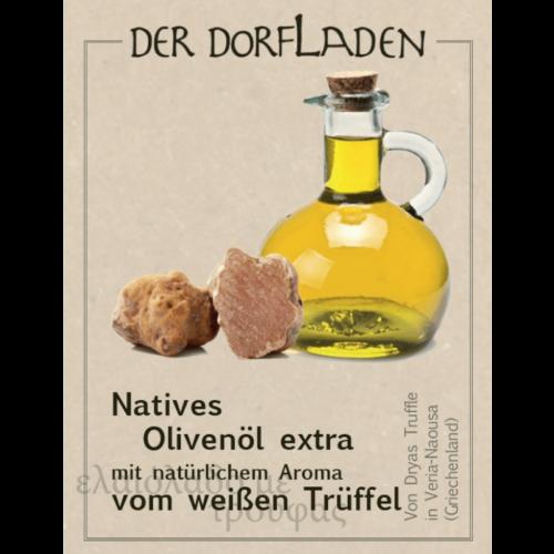 DER DORFLADEN - Trüffelöl